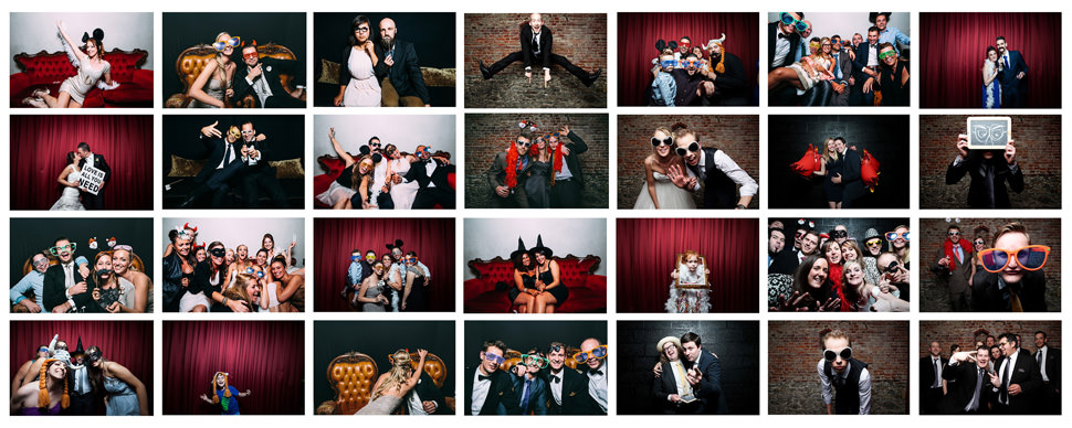 Hire photobooth for your wedding