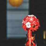Vintage Wedding Bouquet Hasselt