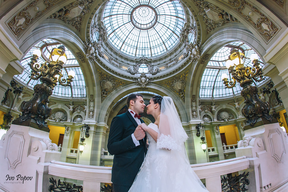 Destination Wedding Photographer | Brussels Wedding Photographer | Ivo Popov