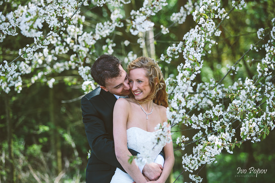 Gosselies Wedding Photographer