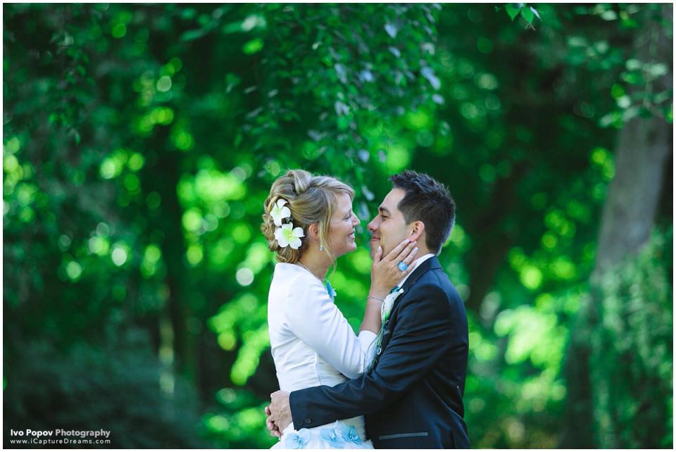 Brussels Wedding Phtographer