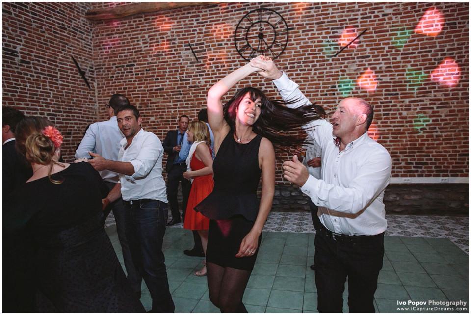 Brussels Wedding Photographer Ivo Popov Wedding in Ferme De Bouchignies