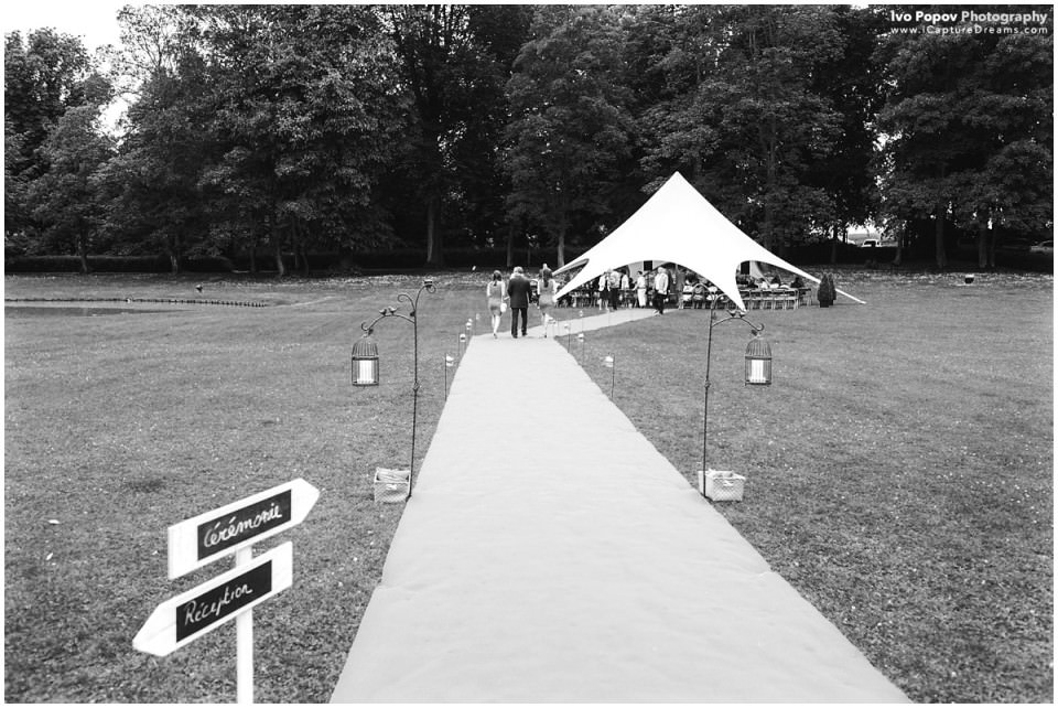 Wedding in Gravenhof