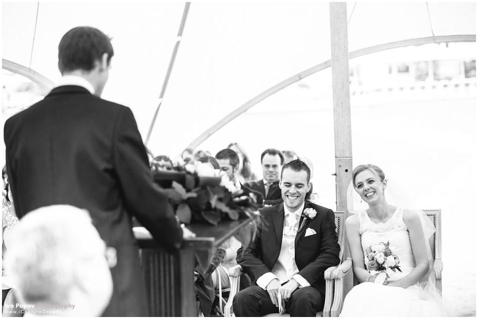 Amazing belgian wedding