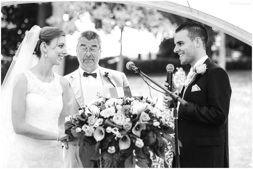 Beautiful belgian wedding