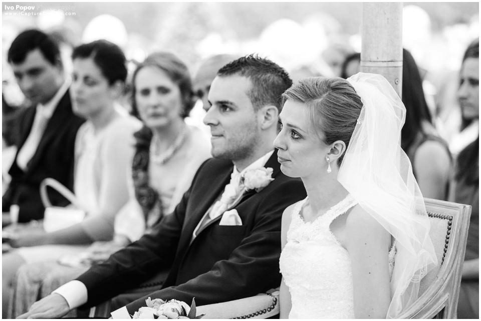 Belgian wedding traditions