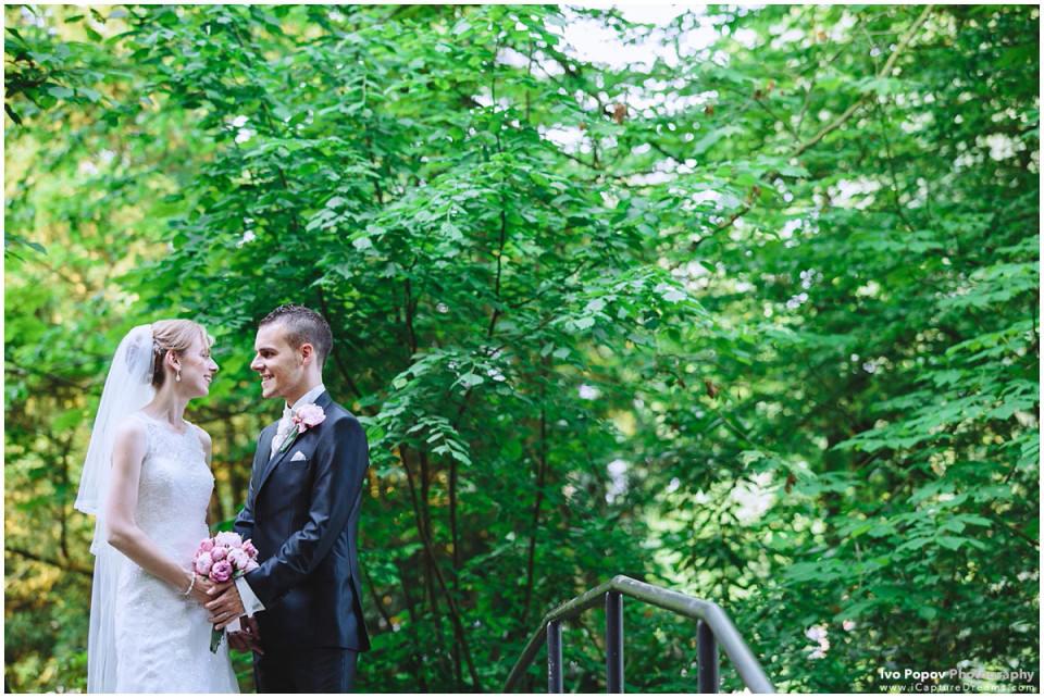 Huwelijk Antwerpen