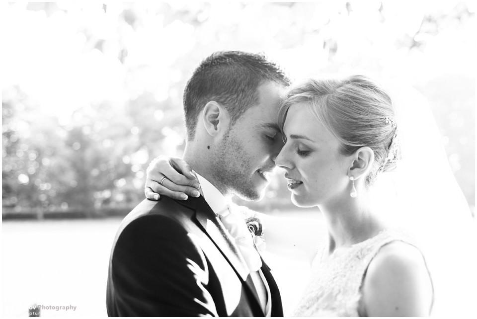 Huwelijk Kasteel Gravenhof