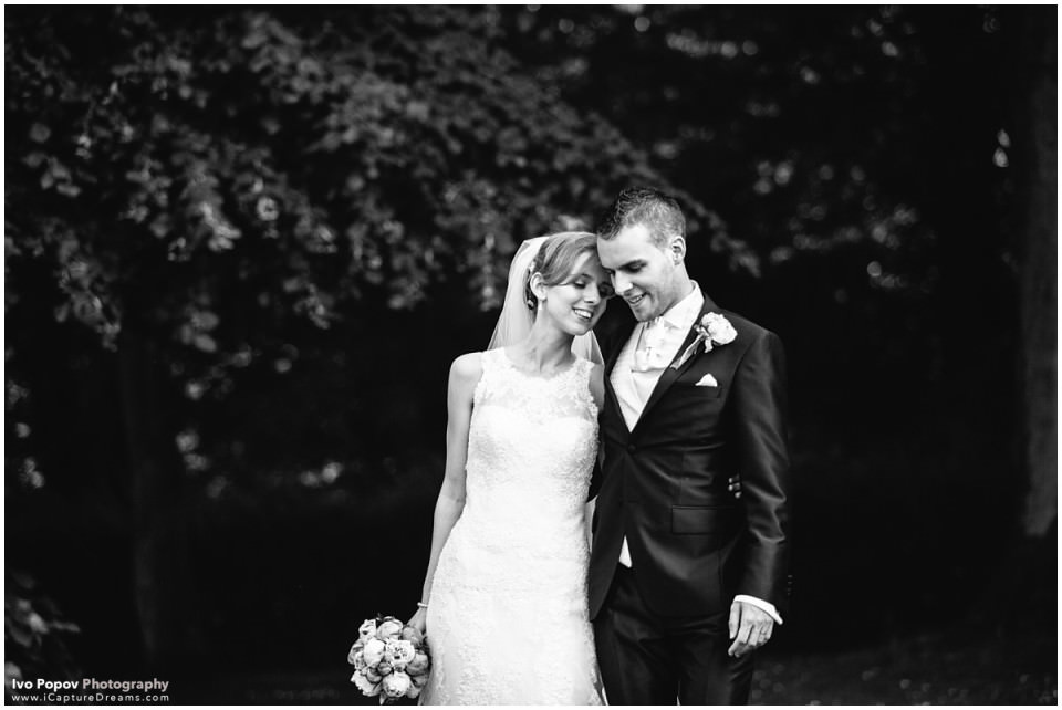 Huwelijksfotografie Belgium