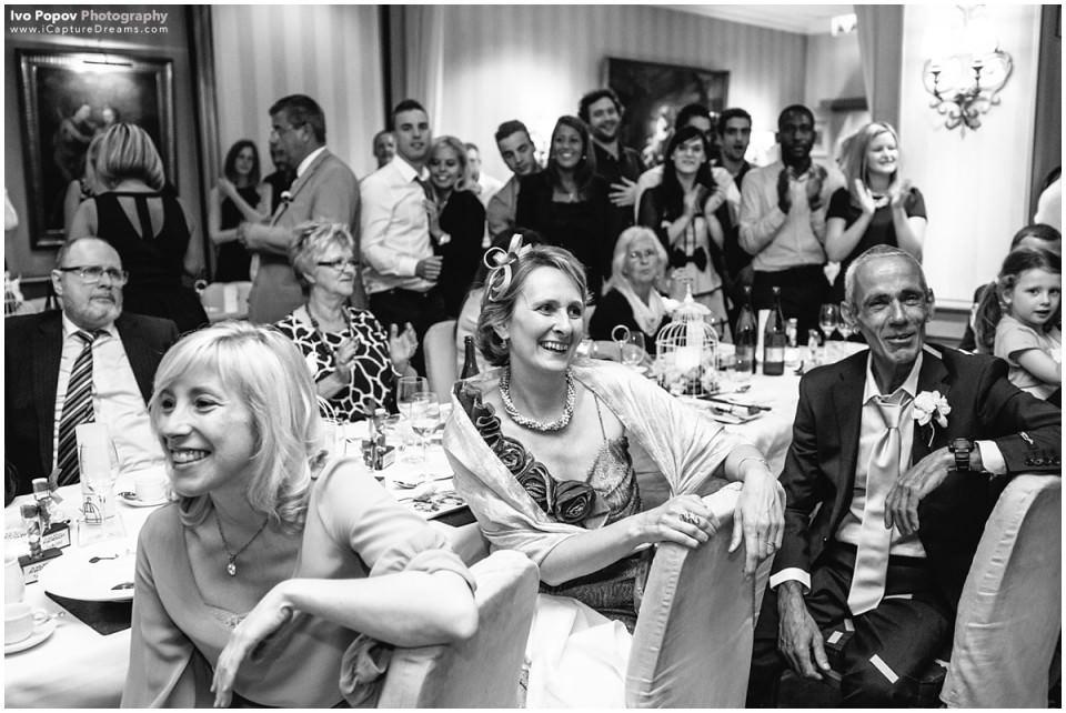 spontane huwelijksfotografie