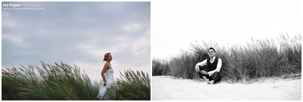 Huwelijksfotograaf De Haan