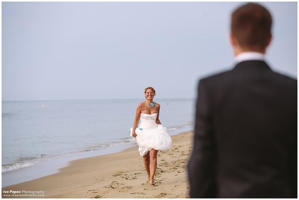 huwelijksfotografie de haan
