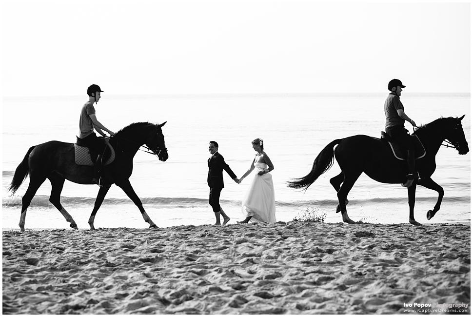 Creatieve Huwelijksreportage
