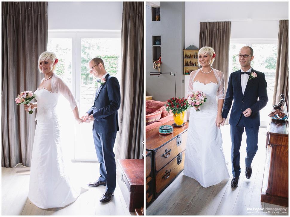 Leuven wedding photographer