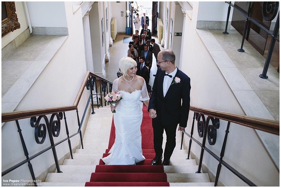 Leuven wedding