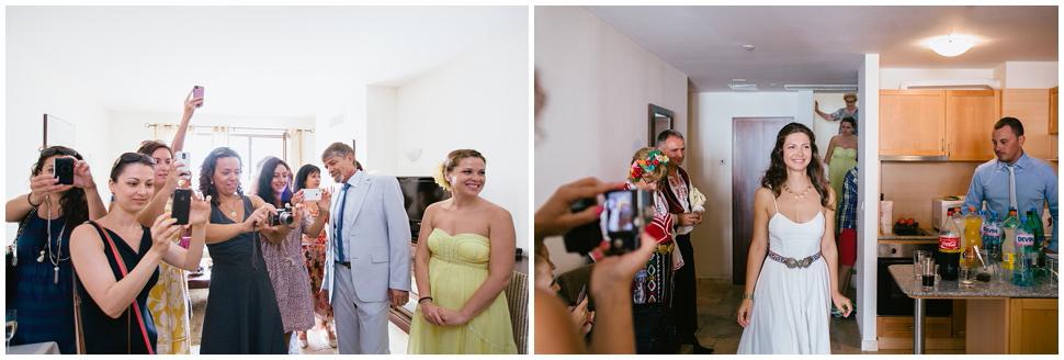 Wedding in Kaliakria