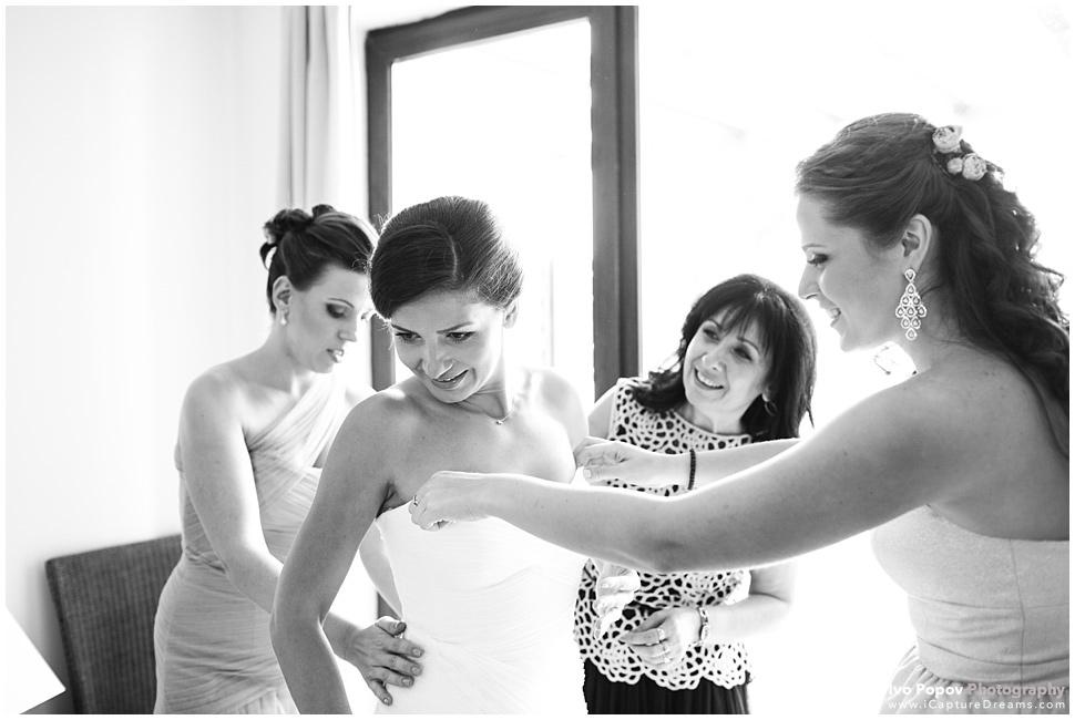 Wedding Photographer in Bulgaria
