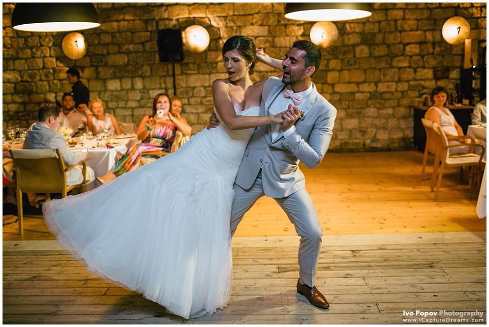 Gorgeous First wedding dance