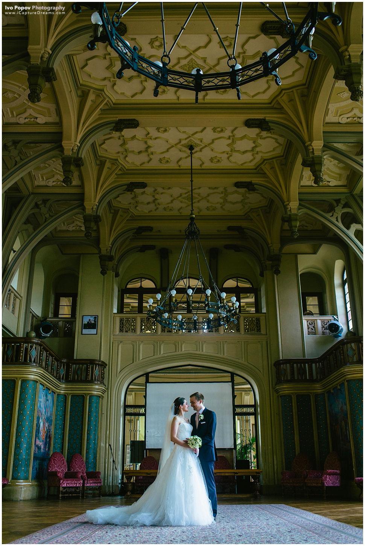 Le Touquet wedding photographer