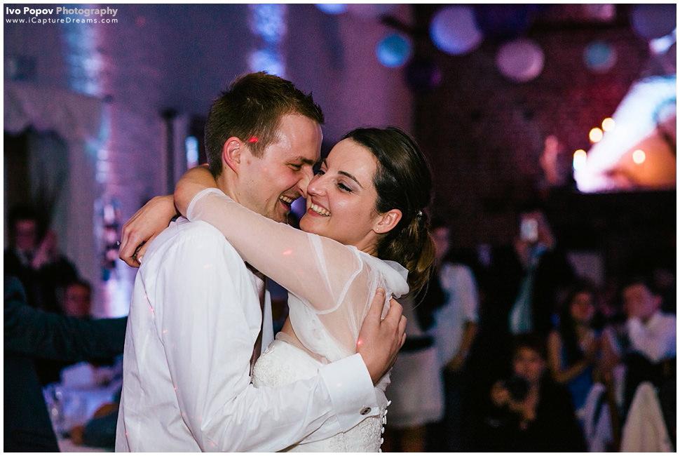 Wedding in Le Touquet Paris Plage