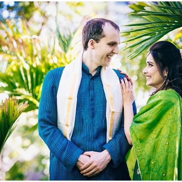 Wedding in Mumbai, India by Ivo Popov Photography