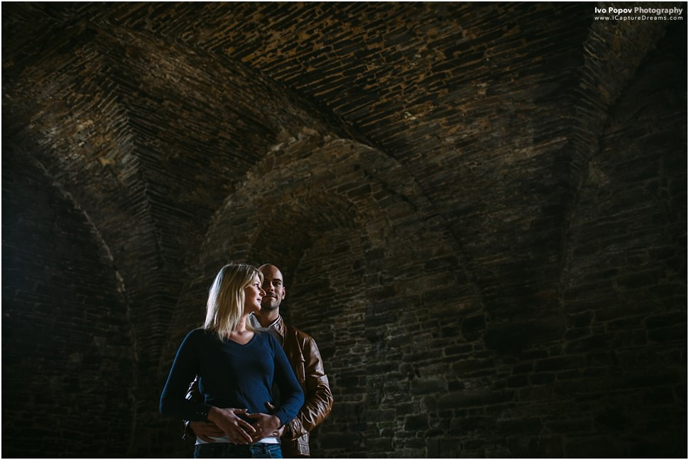Engagement Session in Belgium