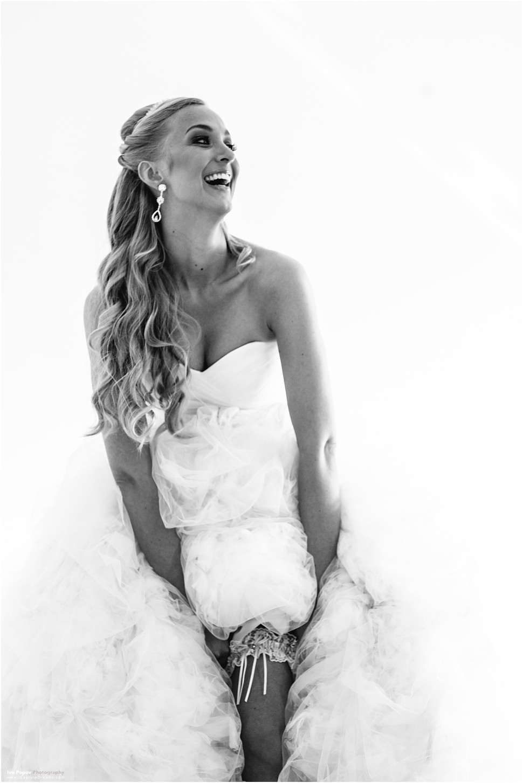 Amazing belgian bride