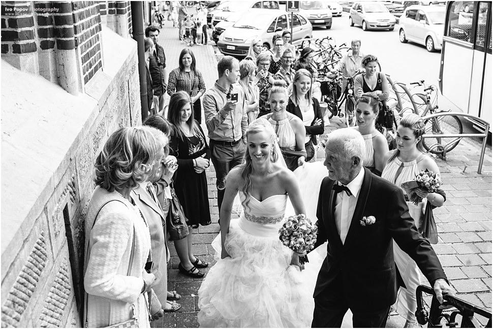 Wedding Domein 't Meersdael