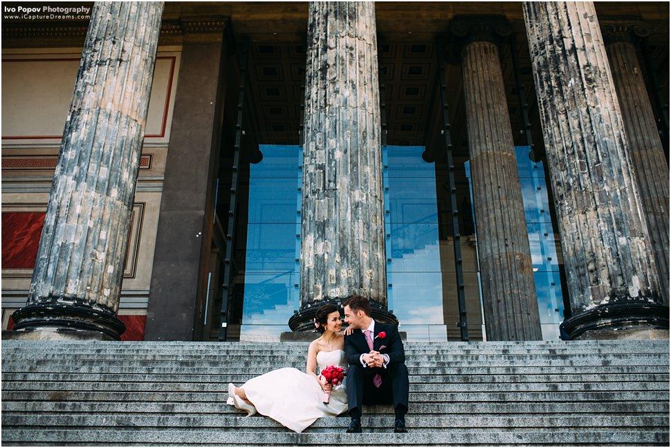 Wedding in Berlin