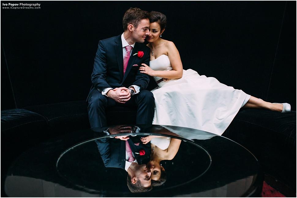 Wedding in Hotel de Rome, Berlin