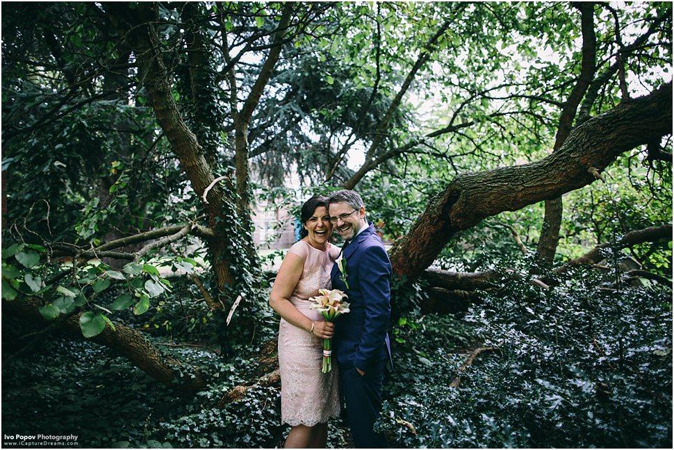 Wedding Photographer in Leuven