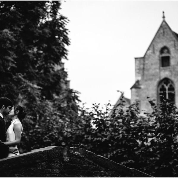 Bruges Wedding Photographer