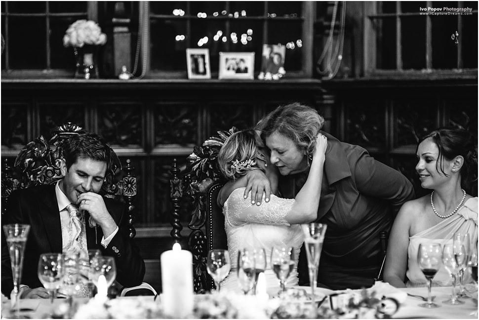 Romantic wedding in Adare Manor