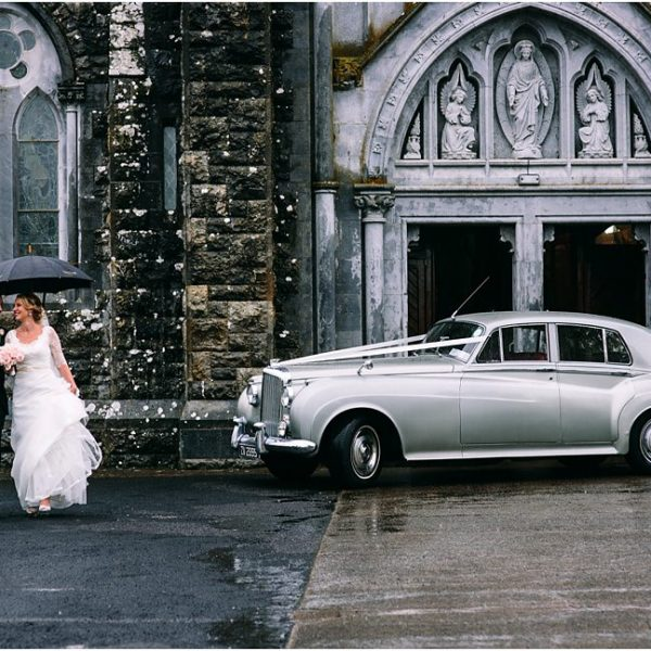 The wedding of Marina and Tom| Destination wedding in Adare Manor, Ireland