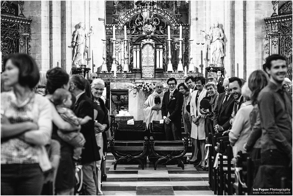 Onze-Lieve-Vrouw Sint-Pieterskerk