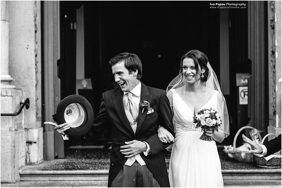 Huwelijk Gent