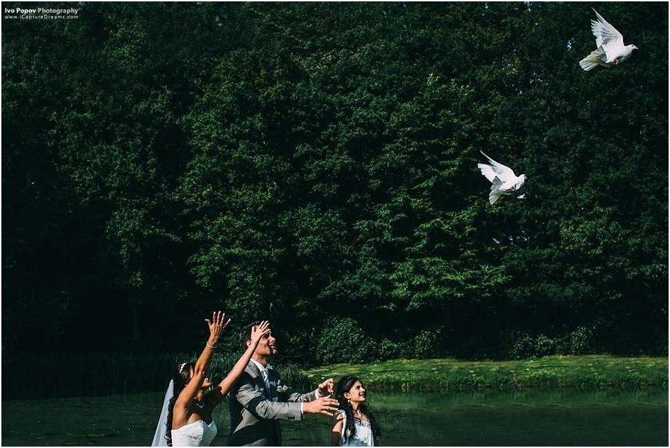 Huwelijksfotograaf Gent - Wedding Photographer Belgium_2495