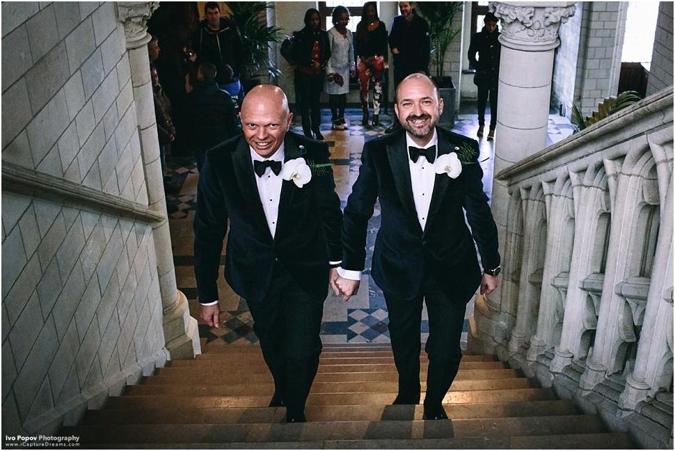 Same sex wedding photographer Belgium