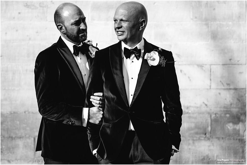 same sex wedding in Belgium