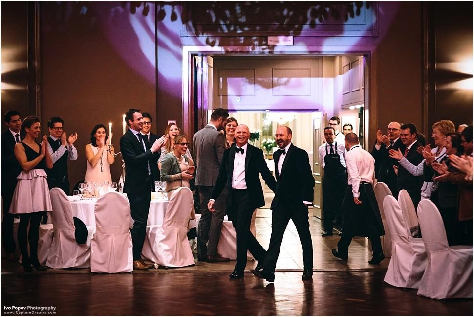 Wedding in Mechelen