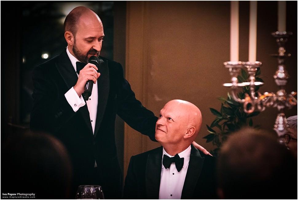 Wedding Photographer Mechelen