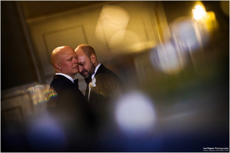 same sex wedding in Mechelen