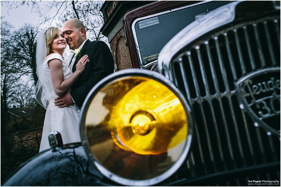 Huwelijksfotograaf Aalst Ivo Popov