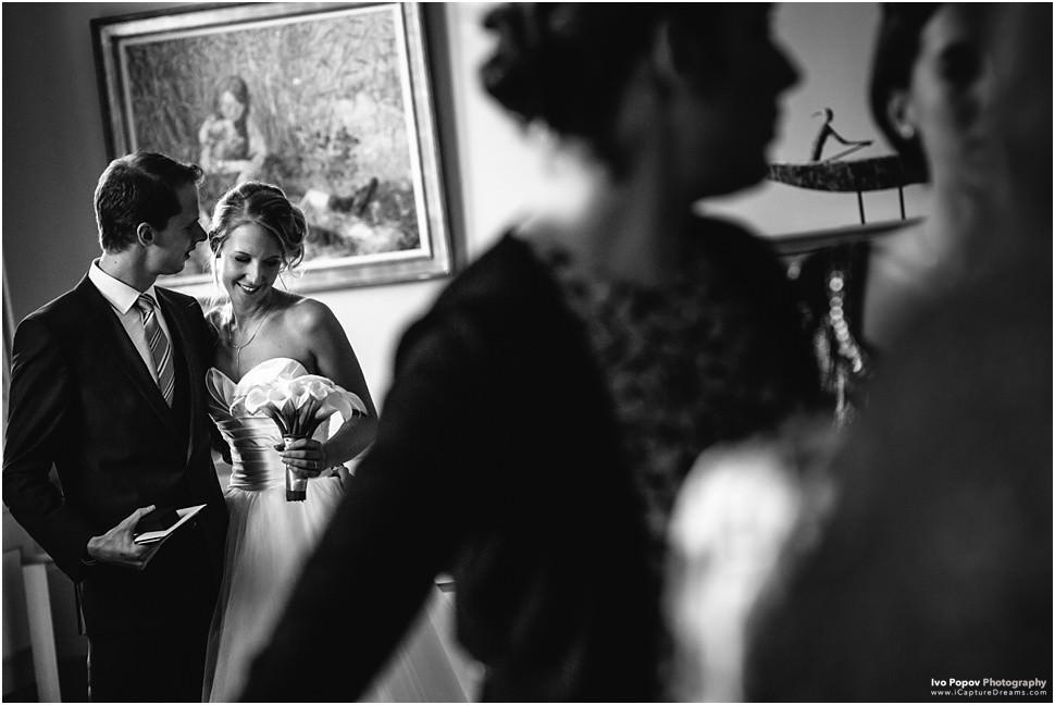 Huwelijksfotograaf Grimbergen