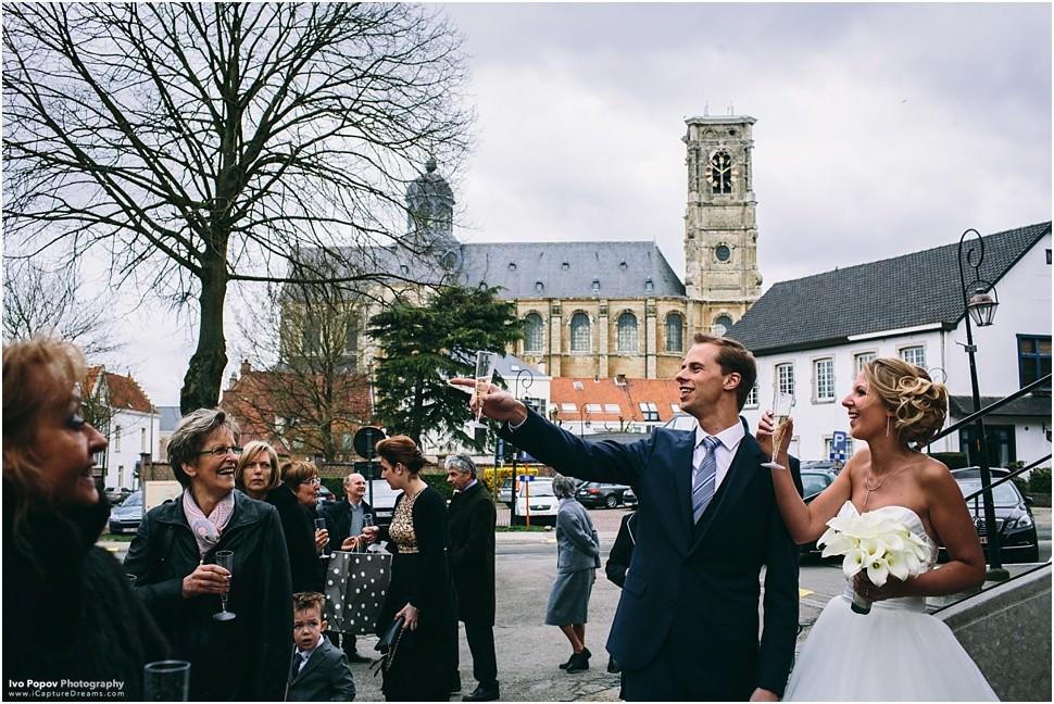 Huwelijksfotograaf Grimbergen - Wedding Photographer Belgium_2706