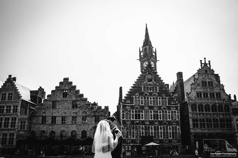 Huwelijksfotograaf Grimbergen - Wedding Photographer Belgium_3061
