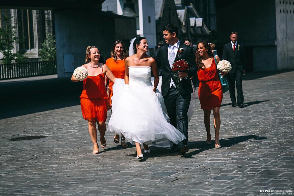 Huwelijksfotograaf Grimbergen - Wedding Photographer Belgium_3062