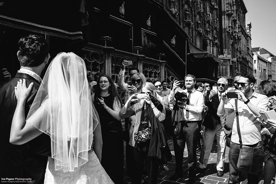 Huwelijksfotograaf Grimbergen - Wedding Photographer Belgium_3063