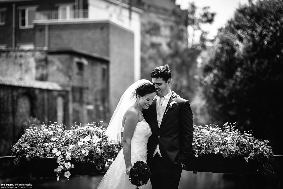 Huwelijksfotograaf Grimbergen - Wedding Photographer Belgium_3065