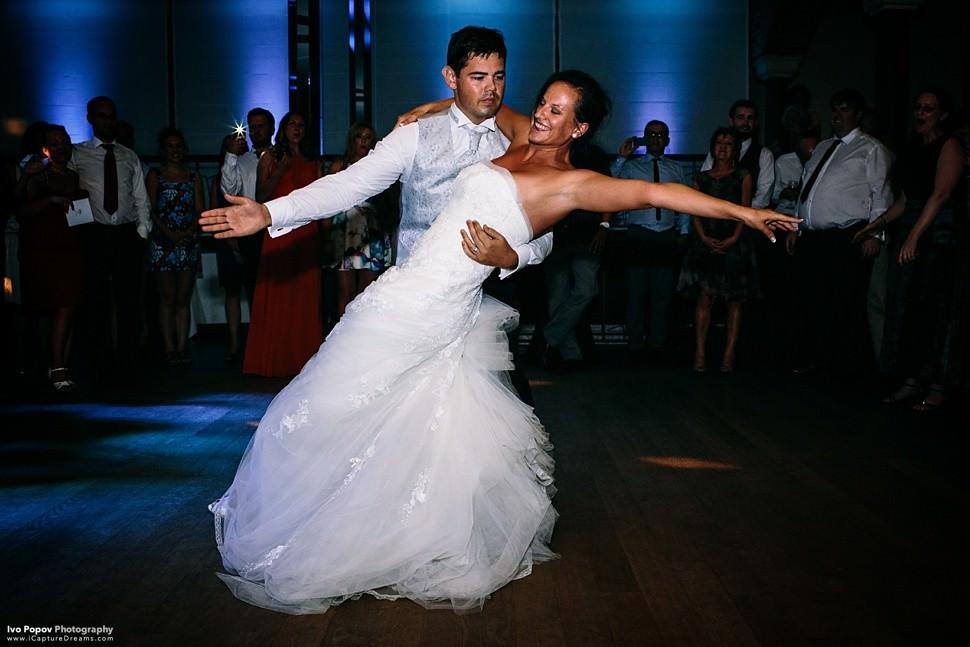 Huwelijksfotograaf Grimbergen - Wedding Photographer Belgium_3073
